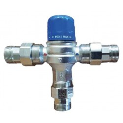 Valvula mezcladora ACS