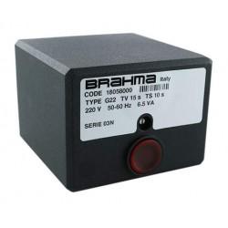 Centralita BRAHMA G22.03N...