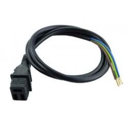 Conector bobina electrovalvula