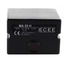 Centralita ECEE MA55H