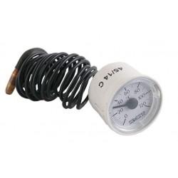 Termometro Ø40 IMIT 0-120º