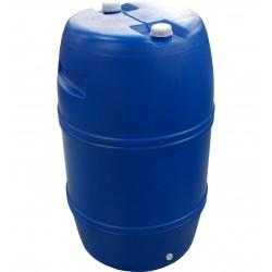 Bidon azul 2 bocas 130 Lts.