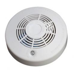 Alarma detector humo...
