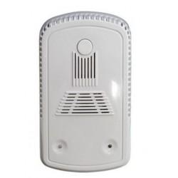 Alarma detector GAS